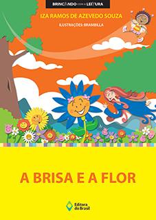 A brisa e a flor