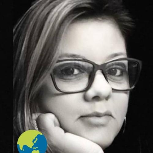Adriana De Melo Ramos