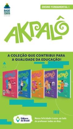 Coleção Akpalô