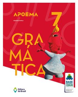 Apoema Gramática – 7º ano