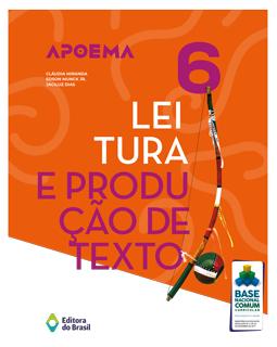 Apoema Leitura e Produção de Texto – 6º ano