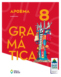Apoema Gramática – 8º ano
