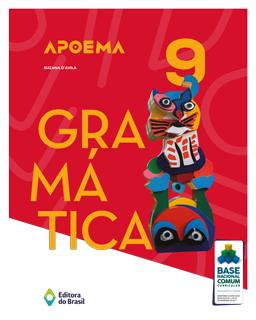 Apoema Gramática – 9º ano