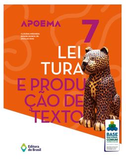 Apoema Leitura e Produção de Texto – 7º ano
