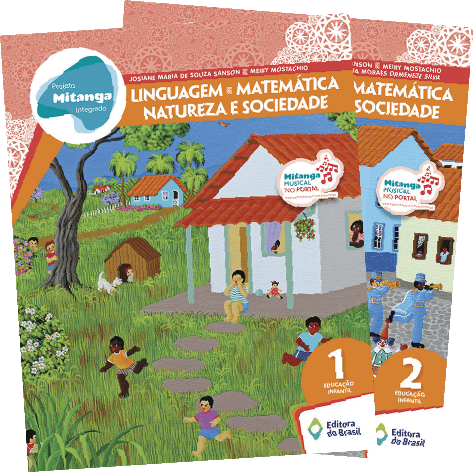 Projeto Mitanga – Integrado