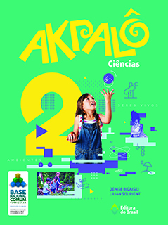 Akpalô Ciências - 2º ano