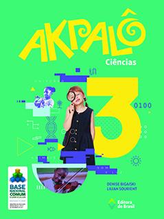Akpalô Ciências – 3º ano