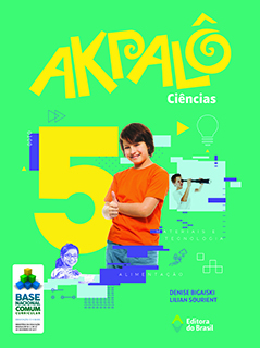Akpalô Ciências – 5º ano