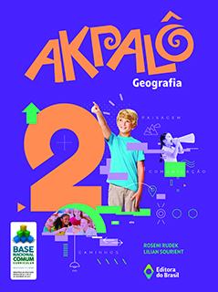 Akpalô Geografia – 2º ano