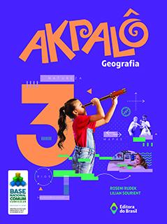 Akpalô Geografia – 3º ano