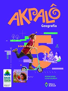 Akpalô Geografia – 5º ano