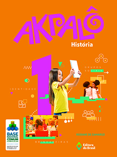 Akpalô História – 1º ano