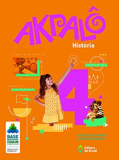 Akpalô História – 4º ano