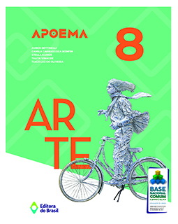 Apoema Arte - 8º ano