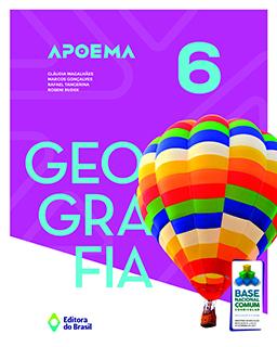 Apoema Geografia - 6º ano