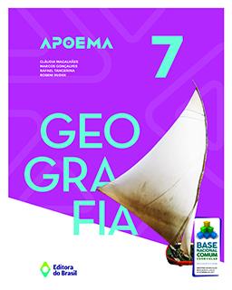 Apoema Geografia - 7º ano