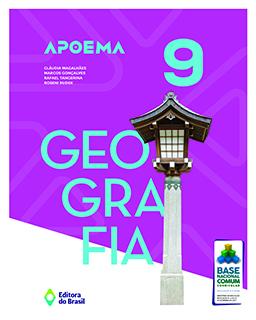 Apoema Geografia - 9º ano