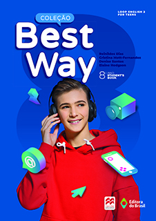 Best Way – 8º ano