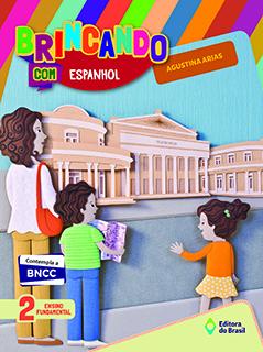 Brincando com Espanhol - 2º ano