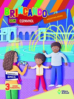 Brincando com Espanhol - 3º ano