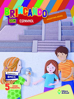 Brincando com Espanhol - 5º ano