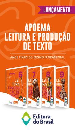 Apoema Leitura e produção de texto