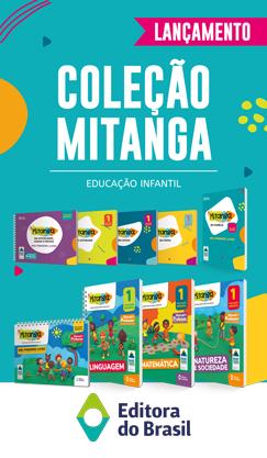 Coleção Mitanga