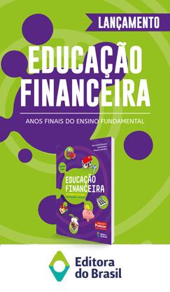 Catálogo Educação Financeira: Entender e praticar - Anos Finais do Ensino Fundamental