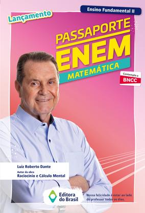 Passaporte Enem - Matemática