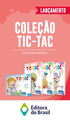 Coleção Tic-tac