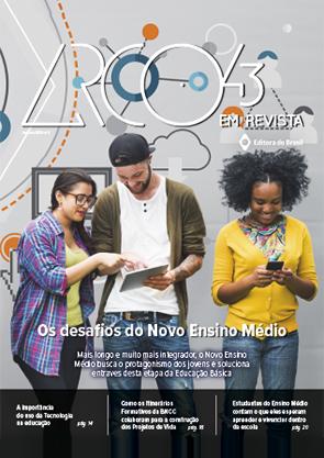 Arco43 em Revista Nº 3