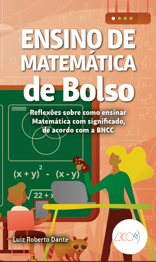 Ensino de Matemática de Bolso